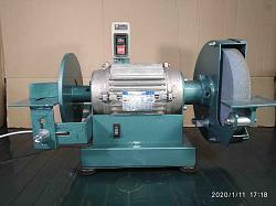 Disk Sander 200 мм  + Bench Grinder Nestor Makhno-disk-sander-bench-grinder-nestor-makhno-201-_073.jpg