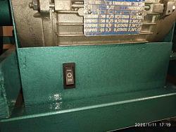 Disk Sander 200 мм  + Bench Grinder Nestor Makhno-disk-sander-bench-grinder-nestor-makhno-201-_107.jpg