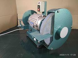 Disk Sander 200 мм  + Bench Grinder Nestor Makhno-disk-sander-bench-grinder-nestor-makhno-201-_113.jpg