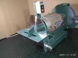 Disk Sander 200 мм  + Bench Grinder Nestor Makhno-disk-sander-bench-grinder-nestor-makhno-201-_120.jpg