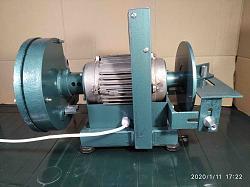 Disk Sander 200 мм  + Bench Grinder Nestor Makhno-disk-sander-bench-grinder-nestor-makhno-201-_128.jpg