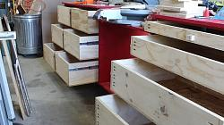 DIY Mobile Miter Station Base Cabinet Drawers (FREE PLANS)-img_0393.jpg