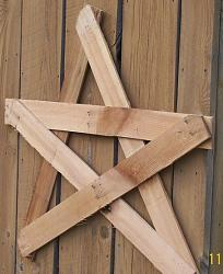DIY Pallet Wood Christmas Star-100_1192.jpg