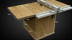 DIY Table Saw portable - How to make a homemade Table Saw with spliter riving knife-diy-ts_11496.jpg
