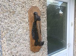 Door-knocker from Stanley clawhammer-55d3d3fc-3ca8-488e-b5ad-f4a55f30b305.jpg