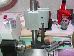 Down feed screw and hardware for Edelstaal Machinex5 Mill-dsc00121.jpg