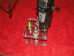 Dremel Plunge Router Base With Plans-2_dremel_on_base.jpg