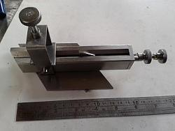 Drill sharpening jig and grinder-5.jpg