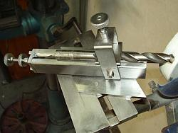Drill sharpening jig and grinder-7.jpg