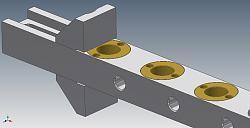 drilling jig ( Сверлильный кондуктор)-.jpg