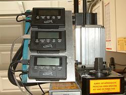 Dro Mounting Panel for the Readouts Mini Mill-dscf0001.jpg