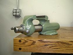 Early 1940s Wilton Bullet Vise light restore-after1.jpg