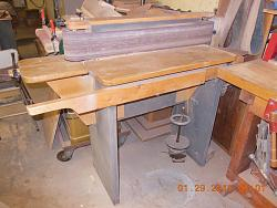 Edge sander from Shopnotes plans and a router table I built to build other tools.-dscn1469.jpg