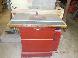 Edge sander from Shopnotes plans and a router table I built to build other tools.-dscn1470.jpg