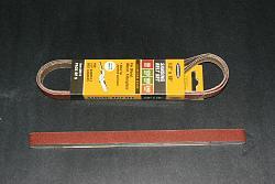 Emery cloth belt Lathe Sander   Be Safe In The Shop-img_2087.jpg