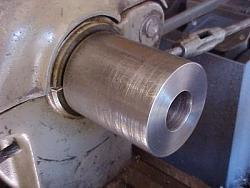 ER-40 collet chuck for metal lathe.-1-chuck-body.jpg