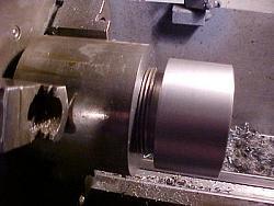 ER-40 collet chuck for metal lathe.-10-collet-body-screwed-inside-nose.jpg