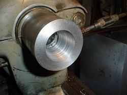 ER-40 collet chuck for metal lathe.-3-inside-taper-cut.jpg