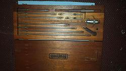Extension handle for a Starrett solid-rod inside micrometer set-starrett-inside-2-12-inch-mic-set-homemade-handle.jpg