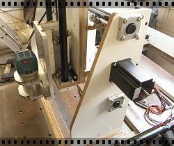 Gantry Style CNC Router Part 2 L@@K-009.jpg