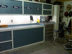 40x60 steel garage by mustanggarage for 40x60 garage cost