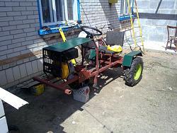 Garden  mini tractor 4x4-13.jpg