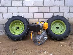 Garden  mini tractor 4x4-3.jpg