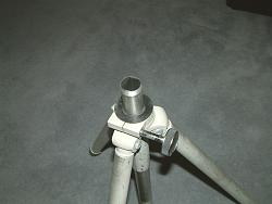 Gimbal Tripod Head Photographic or Small Astro Telescope Vivitar Tripod-dscf0006d.jpg