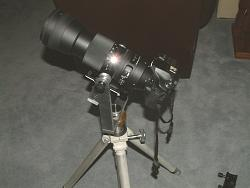 Gimbal Tripod Head Photographic or Small Astro Telescope Vivitar Tripod-dscf0012d.jpg
