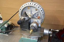 Grinding machine for drum brakes  - HomemadeTools net