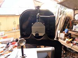 GRIZZLY BAND SAW   GO555LRVN MODIFICATION dust cover-023.jpg