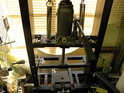 """H"" Style Home Made Shop Press.-015.jpg"