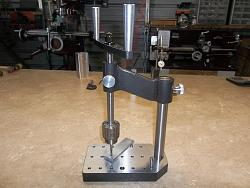 Hand Tapping Machine-100_0675.jpg