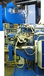 Handing-over has nine of a milling machine bridgeport-fb128.jpg