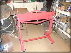 Harbor Freight 36 inch sheet metal brake--Video-Modifications-027.jpg