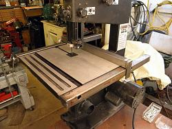 Harbor Freight band saw 9 inch Mod Rip Fence and support frame.-010.jpg