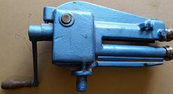 Harbor Freight bead roller upgrade-rear-1.jpg