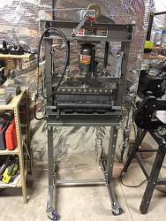 Harbor Freight Hydraulic Press With Bells & Whistles-img_9559.jpg