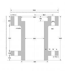 Head Lifter for 6x26 Enco Knee Mill-block-riser-final.jpg