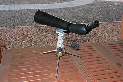 Heavy Duty Bench Top Tripod for Spotting Scope or Camera.-img_1406-copy.jpg