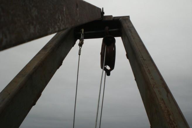 posatubi  pipelayer-posatubi Help-construction-frame-pole-tractor-265133d1159295401-3pt-hitch-engine-hoist-cimg0207