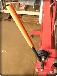 """HF 36 """" brake- handle extensions.-009.jpg"""