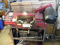 HF Bandsaw******* New Rolling base with swarf tray.*******-p3240010.jpg