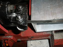 """HF Bandsaw fix so it can actually take 6"""" wide material-test_fit-1.jpg"""