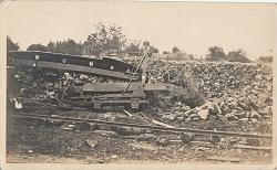 High-quality black-and-white photographs of large old machines and tools-hurtley-loader-action-3.jpg