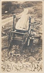 High-quality black-and-white photographs of large old machines and tools-hurtley-loader-action-5.jpg