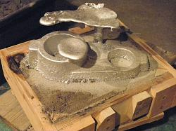 High Speed Spindle (Router) Mount for a CNC Mill-mount_01_as_cast.jpg