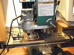 High Speed Spindle (Router) Mount for a CNC Mill-mount_05_installed.jpg