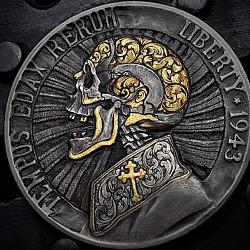 Hobo nickels: intricate carvings in coins - GIF and photos-20181209_125148.jpg