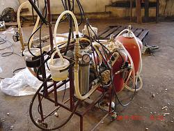Home made machine for mixing components and pouring foam polyurethane-ppu2.jpg